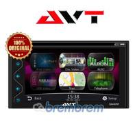 diskon AVT DAV 6767 CAPACITIVE SCREEN grosir