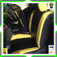 Full seat sarung/cover jok mobil Avanza/xenia air bag 2013-2015