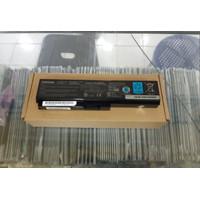 Baterai Laptop Toshiba L600 L630 L635 L640 L645 L700 L745 C600 -3817