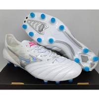 Sepatu Bola Mizuno Morelia Neo II Beta Leather chroma White FG