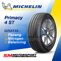 Ban Mobil Michelin Primacy 4 ST 225/60 R17 17