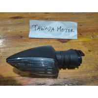 Lampu Sen Sein Rhiting Depan Bagian Kanan Yamaha Vixion New Monst -c4n