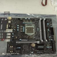 mainboard ASROCK B250M PRO4 LGA 1151 DDR4 4SLOT RAM