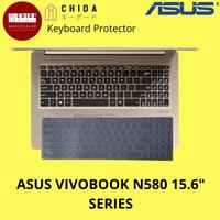Keyboard Protector Asus VivoBook Pro 15 N580VD N580G N580GD M580VD