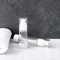 6 Pcs/Set Small Mist Spray Bottles Vacuum Spray Bottle Traveling On