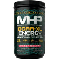 Promo MHP XL BCAA ENERGY 10X 30 SERVINGS ORIGINAL Limited