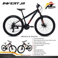 Baru! Sepeda gunung mtb Murah Pacific invert JR ukuran 26 inch 21