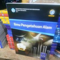 N 1 7 2013 kurikulum ipa Buku edisi kelas semester paket 2017 revisi s