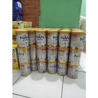 Dijual NAN PH PRO 1 . 2 dan 3. 400grm Murah
