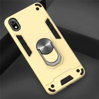 Armor Metal Car Ring Holder Case Xiaomi Redmi 5 Plus/Redmi Note