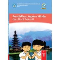 N Kelas 2018 Siswa HINDU Revisi Kurikulum SD 2 AGAMA Buku 2013