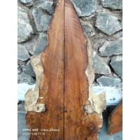 mcco galih resin bahan mas kelor kayu