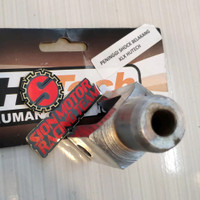Peninggi Shock Belakang Kawasaki KLX 150 Hutech pabdra 9234gb