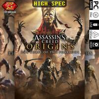 Assassins Creed : ORIGINS Gold Edition / AC /Assassin (CD DVD GAME PC)