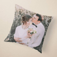 30x30 yelvo foto custom Bantal