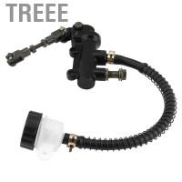 Treee Master Cylinder Rem Belakang Hidrolik Untuk Motor Atv Dirt