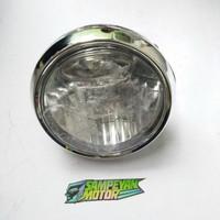 Headlamp Lampu Depan Yamaha Scorpio Z Xanadu Limited