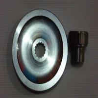Jedek Kopling Balancer Balanser Clutch Stopper Yamaha Jupiter Z Jupi