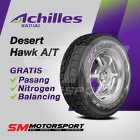 Ban Mobil Achilles Desert Hawk AT 235/70 R15 15 103S