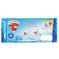 Belcube Plain Cheese Spread | Belcubes MPASI Bayi