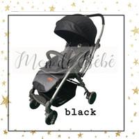 Stroller Baby Elle Avio Rs S 939 Special Edition