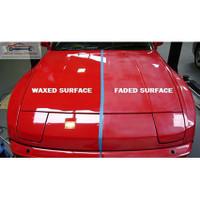 WAXCO SPEED SPRAY WAX 430 ml - Semprot body mobil langsung mengkilap O