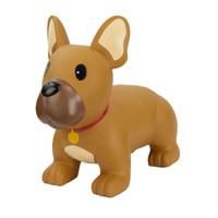 ELC hop-along dog