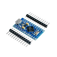 Arduino Promicro Leonardo Atmega32U4 Micro Usb -CanAreOK
