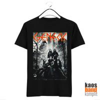 KAOS BAND – GENESIS 02- BLACK