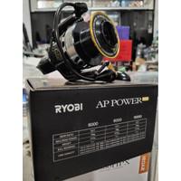 Reel Bagus Ryobi Ap Power Hpx 8000 Sw Hpx Power Handel
