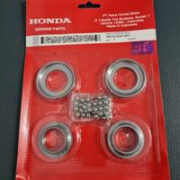 Komstir Comstir Honda Mega Pro New Monoshock CBR 150 Verza KSP