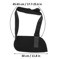 Universal Pediatric Strap Arm Kids for Sling Padded Small Shoulder
