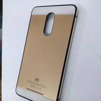 Dijual Back Case / Back Door mirror Xiaomi Redmi Note 3 & 3 Pro Diskon