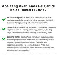 N - 3 FB Masketir Cara Bantai Formula Ads
