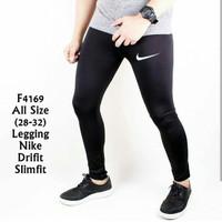 Celana gym Baselayer longpants