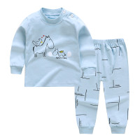 Setelan Baju Tidur Anak Piyama Bayi New Born 1 2 3 Tahun A11