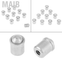 MaiB Ball Spring Plunger 67mm Stainless Steel Body Accessories Set