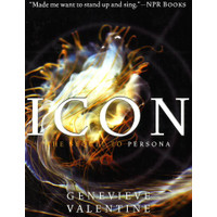 ICON (THE PERSONA SEQUENCE, BK. 2) [Buku Import]
