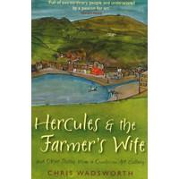 HERCULES AND THE FARMER'S WIFE [Buku Import]