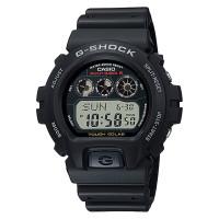 Casio G-Shock GW-6900-1JF Multi Band 6 Water Resistant 200M Resin Ban