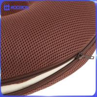 Round Donut Ring Foam Novelty Cushion Pillow Seat Pad Cushion