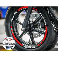 AKSESORIS MOTOR JY 40255 STIKER VELG STICKER MOTOR DECAL YAMAHA FREEGO