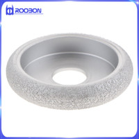 Roda Gerinda Berlian Ukuran 10mm Untuk Granit Marmer Beton