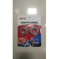 Komstir Racing Beat ESP VARIO 110 LED BEAT STREET VARIO 150 LED