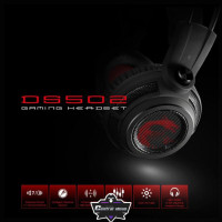 CI721 MSI DS502 Gaming Headset
