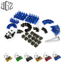 For YAMAHA YZF R1 R1M R15 R25 R3 R6 R125 Motorcycle Accessories Full