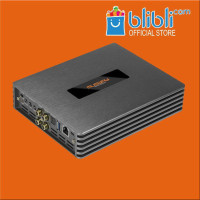 AUDIO & VIDEO MOBIL THP AUDIO MOBIL MUSWAY M6 POWER BUILT IN PROCESSOR