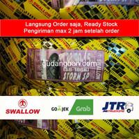 Swallow 130 90 15 TUBELESS Ring 15 S 106 Storm SP Ban Luar Motor READY
