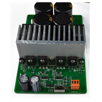 Hifi IRS2092 High Power Amplifier Board 2000W Professional DIY Dual