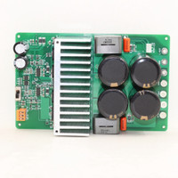 High Power 2000W HIFI Amplifier IRAUD2000 IRS2092 Professional Class
